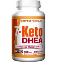 what is 7-keto dhea used for