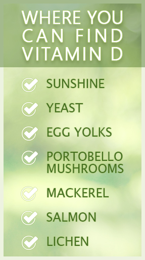 where-can-you-find-vitamin-d